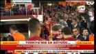 Galatasaray'dan çifte kupa!