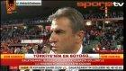 """Hamzaoğlu: """"Bu hayali kurduk"""""""