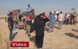 Suriyeliler  Hız Kesmeden Türkiye'ye Gelmeye Devam Ediyor