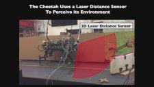 MIT Cheetah 2 Projesi