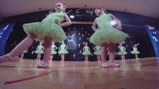Yeni Ufuklar Ümitköy Anaokulu Bale Gösterisi - Bahar Dansı