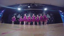 Yeni Ufuklar Ümitköy Anaokulu Bale Gösterisi - Rüya Valsi
