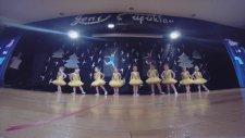 Yeni Ufuklar Ümitköy Anaokulu Bale Gösterisi - Sarı Prensesler 2. Gösteri