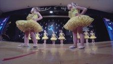 Yeni Ufuklar Ümitköy Anaokulu Bale Gösterisi - Sarı Prensesler