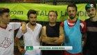 iddaa RakipBul Antalya Ligi Kayahan Medikal vs Güney Ankara Mobilya Röportaj
