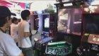 Oyunu Yaşayarak Oynayan Genç