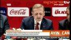 Süper Lig A.Ş için imzalar atıldı