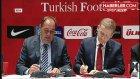 Süper Lig A.Ş Protokolü İmzalandı!