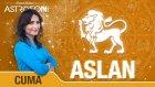 ASLAN burcu günlük yorumu bugün 5 Haziran 2015
