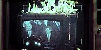 Başbakan Davutoğlu İngiliz Rock Grubu Muse'un Yeni Klibinde