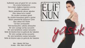Elif Nun - Yastık (Official Audio)