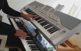 Org ile Arapça Müziğin Doruklarına Ulaşmak
