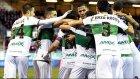 Elche La Liga'dan İkinci Lige Düşürüldü