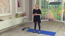 Hamileler için Pilates