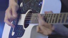 Modifiye Akustik Gitar