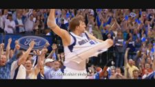 Nowitzki - Der Perfekte Wurf (Nowitzki: The Perfect Shot) 3. Fragman