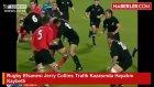 Rugby Efsanesi Jerry Collins Trafik Kazasında Hayatını Kaybetti