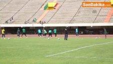Senegal'de 2017 Afrika Uluslar Kupası Elemeleri Hazırlıkları
