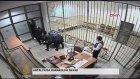 Antalya'da Karakolda Şiddet