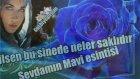 Esmer Seni Seven ÖLDÜ GüLbiye Orhan 26