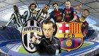Juventus - Barcelona Şampiyonlar Ligi Finaline Müthiş Tanıtım!