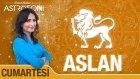 ASLAN burcu günlük yorumu bugün 6 Haziran 2015