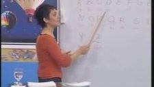 Çocuklar için İngilizce Alfabe