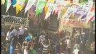 HDP Diyarbakır Mitinginde Patlama Anı!
