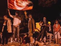 Kaan Tangöze - Taksim Meydanı (Klip)