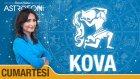 KOVA burcu günlük yorumu bugün 6 Haziran 2015