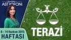 TERAZİ burcu haftalık yorumu 8-14 Haziran 2015
