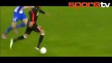 Trabzonspor'dan Bia bombası