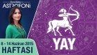 YAY burcu haftalık yorumu 8-14 Haziran 2015