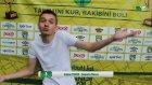 1. Florya FC - 2. Emporio Florya / İSTANBUL / İDDAA RAKİPBUL AÇILIŞ LİGİ