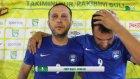 FC Iati vs Pars SK Basın Toplantısı iddaa RakipBul Antalya Ligi 2015 AÇılış Seoznu