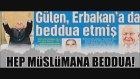 Kamalak ve Asiltürk'ten davaya ihanet!Fatih Erbakan'dan sert eleştiri