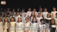 Mtg / Ümmetin Çocukları (Kukla Albümü) Orjinal Ses Kaydı