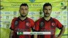 Show Kuafor - Şehzadeler Basın Toplantısı / SAMSUN / iddaa rakipbul 2015 açılış ligi