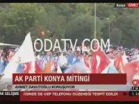 Ahmet Davutoğlu - Seks Cumhuriyetten Bahseder