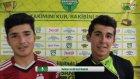 Basın Toplantısı / KAYSERİ / iddaa Rakipbul Ligi 2015 Açılış Sezonu