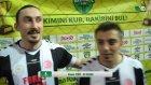 FC SAZAK RÖPORTAJ