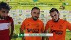 Gürkan Teknik vs 72 Batman Basın Toplantısı Antalya iddaa RakipBul Ligi 2015 Açılış Sezonu