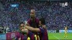 Juventus 1-3 Barcelona (Geniş Özet)