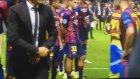 Küçük Messi'nin Baş Kaldırışı