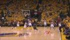 NBA finalinde en iyi 5 hareket