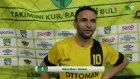 Ottoman Los blancos fc İstanbul iddaa Rakipbul Ligi 2015 Açılış Sezonu R