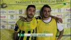 Selahiyespor - Gençlikspor Basın Toplantısı / SAMSUN / iddaa rakipbul 2015 açılış ligi