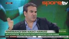 Fenerbahçe için Handanovic iddiası!