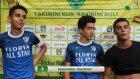 Florya All Star vs Karatoprak İddaa Rakipbul Röp
