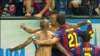 Juventus 1-3 Barcelona (Maç Özeti)